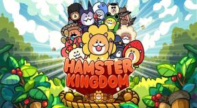hamster kingdom google play achievements