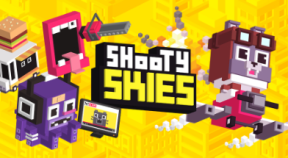 shooty skies steam achievements