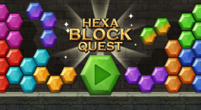 hexa block quest google play achievements