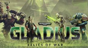 warhammer 40000  gladius relics of war steam achievements