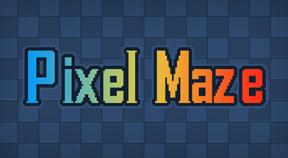 pixel maze steam achievements