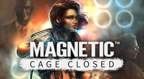 magnetic  cage closed steam achievements