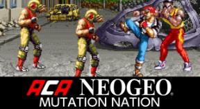 aca neogeo mutation nation windows 10 achievements