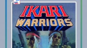 ikari warriors retro achievements