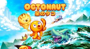 octonaut xbox one achievements