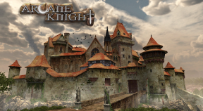 arcane knight google play achievements