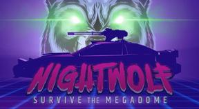 nightwolf  survive the megadome steam achievements