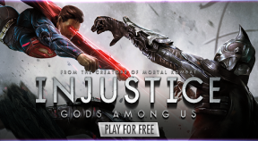 injustice  gods among us google play achievements