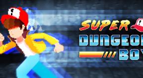 super dungeon boy steam achievements