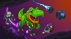 jumpjet rex xbox one achievements
