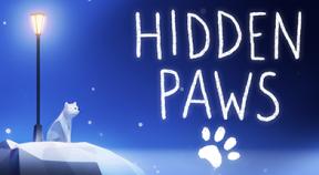 hidden paws steam achievements