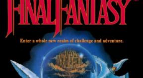 final fantasy retro achievements