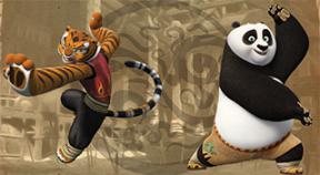kung fu panda  showdown of legendary legends ps4 trophies