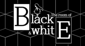 the room of black and white steam achievements
