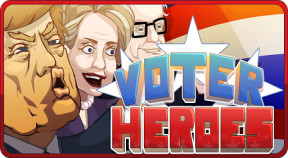 voter heroes google play achievements