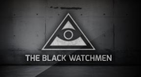 the black watchmen steam achievements