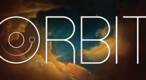 orbit steam achievements