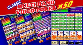 video poker multi google play achievements