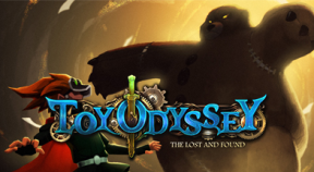 toyodyssey steam achievements
