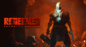 redeemer enhanced edition xbox one achievements