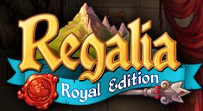 regalia  of men and monarchs royal edition ps4 trophies