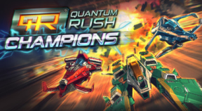 quantum rush champions steam achievements