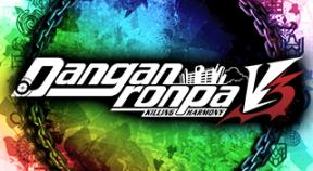danganronpa v3  killing harmony vita trophies