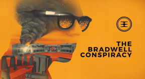 the bradwell conspiracy xbox one achievements