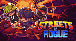 streets of rogue ps4 trophies