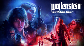 wolfenstein  youngblood windows 10 achievements