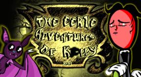 the eerie adventures of kally steam achievements