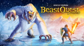 beast quest google play achievements