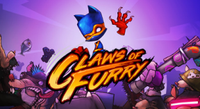 claws of furry steam achievements