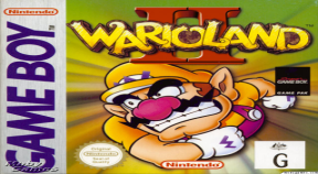 wario land ii retro achievements