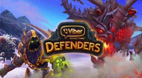 viber defenders google play achievements