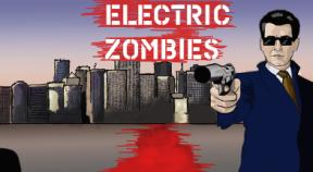 electric zombies steam achievements