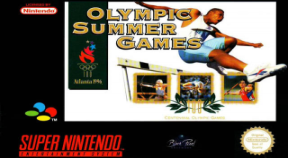 olympic summer games retro achievements