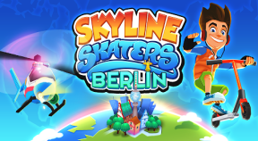 skyline skaters google play achievements