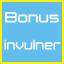 bonus invulnerability!