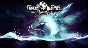 dread nautical xbox one achievements