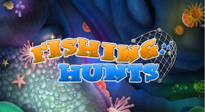 fishing hunts google play achievements