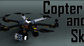 copter and sky steam achievements