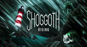 shoggoth rising google play achievements