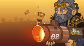 steampunkdefense google play achievements