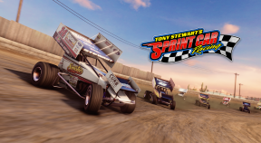 tony stewart's sprint car racing xbox one achievements