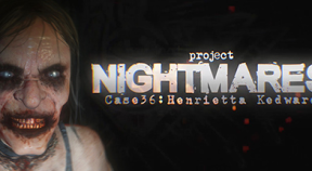 project nightmares steam achievements