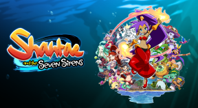 shantae and the seven sirens xbox one achievements