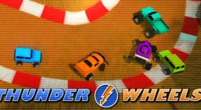 thunderwheels steam achievements