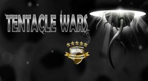 tentacle wars google play achievements