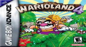 wario land 4 retro achievements